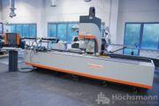 CNC Alu Profile