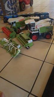 Diverse Spielzeug Fahrzeuge