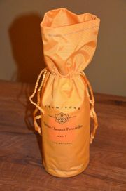 Veuve Clicquot Ponsardin Flaschenkühler Sack
