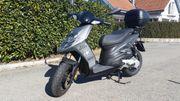 Moped Roller Piaggio Typhoon 50