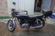 Seltene Kawasaki BJ1979