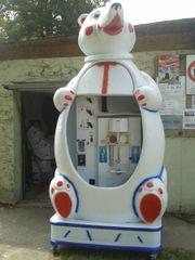 Softeismaschine Sonnora Palaris