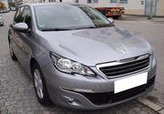 Peugeot 308 125