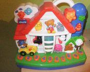 Chicco Spielzeug Lernspielzeug