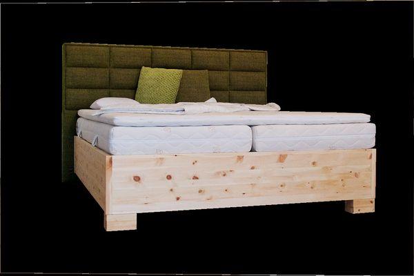 Zirbe In Boxspring Optik In Dornbirn Betten Kaufen Und Verkaufen
