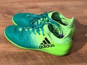 Hallenfußball Fußballschuhe Adidas 3 1