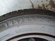Michelin Alpin 185 65 R15