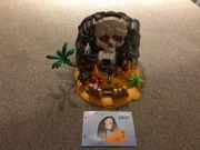 Playmobil 4443 Pirateninsel