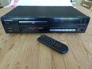 PIONEER Compact Disc Player PD-204 -TECHNISCH