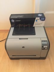 HP Color Laserjet CP 1515n