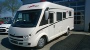 Carthago c-tourer i144 Rollergarage Dometic-Klima