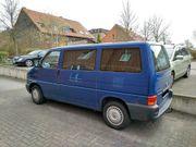 VW T4 Transporter (
