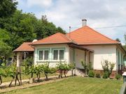Ungarn: Hübsches Haus