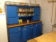 Verkaufe alten Küchenschrank von Beka