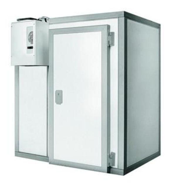 Kühlzelle Kühlhaus Kühllager Kühlraum Aggregate -