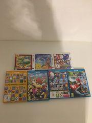 Nintendo Wii U 3DS 7