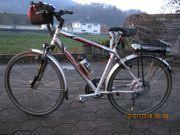Herrenfahrrad Simplon E-Bike