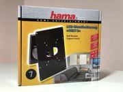 Hama LCD-Wandhalterung Next2