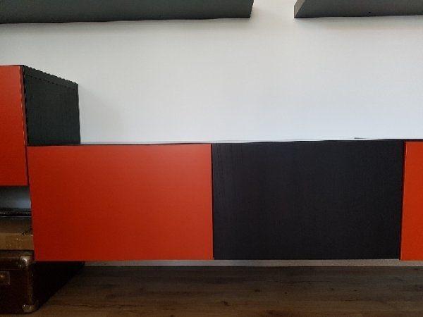 Drei Ikea Schränke Besta In München Ikea Möbel Kaufen Und
