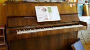 Klavierunterricht ganzheitlich für Erwachsene Kids