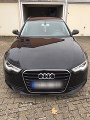 Audi A6 4G Avant EZ