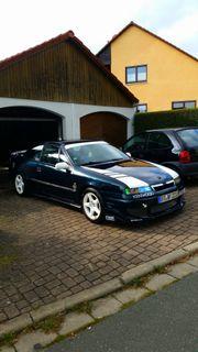 Calibra V6. Eco