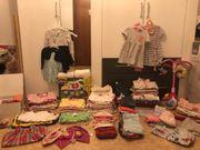 Baby Mädchen Kleidung Größe 56