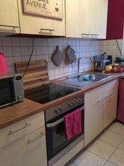 Einbauküche Elektrogeräte