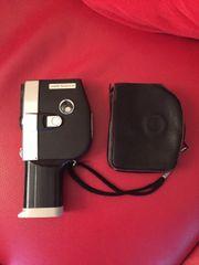 Fujica Single 8 P1 Kamera