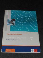 Lambacher Schweizer Klasse 7 Training