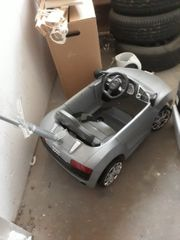 Kinderschiebauto Audi