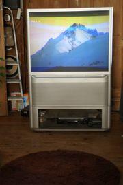 Samsung TV Rückprojektionsfernseher