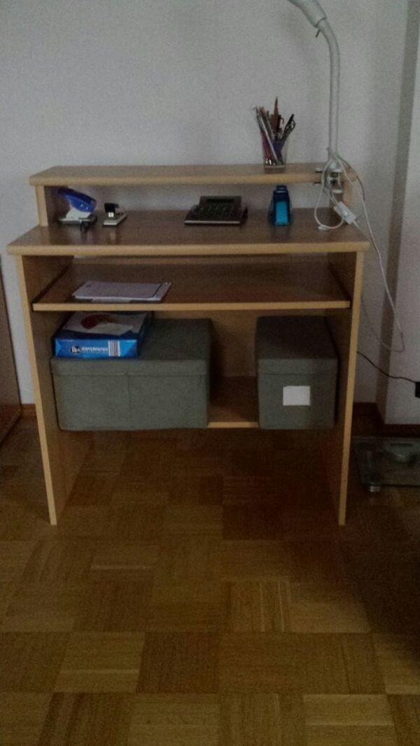 computertisch kaufen computertisch gebraucht. Black Bedroom Furniture Sets. Home Design Ideas