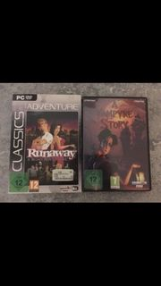 PC Spiele -z B Sims Runaway