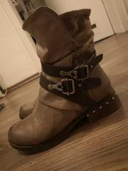Biker Boots Stiefel