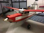Modellflugzeug Big Lift von Multiplex