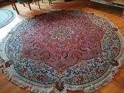 Echter Täbriz Teppich 2 60