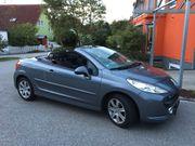 Peugeot 207 cc,