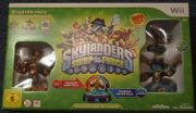 Wii Spiel Skylanders Swap Force