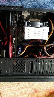 Gaming PC 6700k