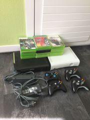 2 Xbox mit