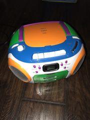 Stereo Kassetten mit