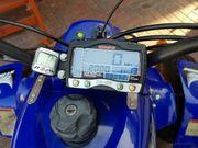 Quad SMC Barossa 250ccm