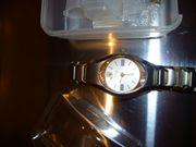 Damen-Armbanduhr/Herren-