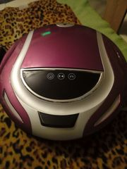 Verkaufe ein Roboter Staubsauger mit