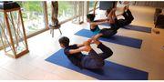Yoga Meditations- Retreats im 4