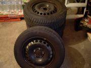 3 Winter Reifen 195 65