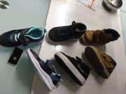Klein kind Schuhe