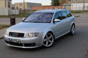 Audi A4 B6 1 8T