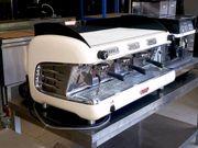 Espressomaschine Siebträgermaschine Sanremo